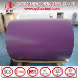G550 Az 160 Color Coated Preprinted Galvalume Steel Coil