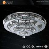LED Ceiling Light, Crystal Ceiling Lighting, Ceiling Light Fixture, Lamp Light (OM810-70)
