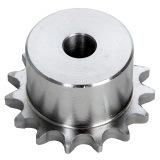 High Quality Motorcycle Sprocket/Gear/Bevel Gear/Transmission Shaft/Mechanical Gear 3