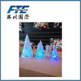 Fiber Optic LED Christmas Decoration Tree