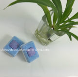 OEM&ODM Eco-Friendly for All in 1 Purple Core Auto Dishwashing Detergent Tablet, Auto Dishwashing Tablet Detergent