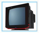 "Slim Tube 14""/15""/17""/19""/21"" CRT TV with Free Spare Parts, CRT TV Kit, TV SKD"