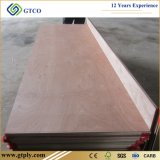 2.7mm 3mm 3.6mm Sapele Wood Veneer Faced Plywood Door Skin