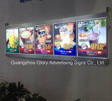 Restaurant LED Box/ ED Advertising Menu Light Box Display