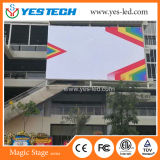 P6 Advertising Outdoor Full Color Screen
