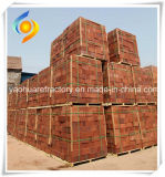 Acid Proof Brick/Refractory Clinker Brick /Red Clinker Tile Acid Resistant Brick for Coke Oven