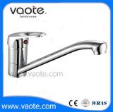 35 mm Brass Body Cheapest Kitchen Sink Faucet (VT10205)
