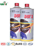 Gafle/OEM High Performance Heavy Duty DOT3 DOT4 Brake Fluid