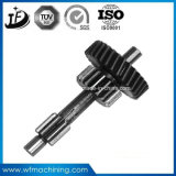 Steel Alloy CNC Machining Motor/Threaded/Gear/Reducer/Parallel/Hollow Shaft