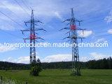 110kv Lattice Steel Tower (MGP-110LST01)