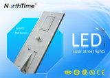 70W IP65 Solar LED Luminaire for Street Highway Lighting