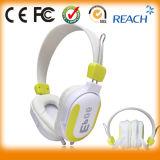 High Quality/Custom Logo Overhead Stereo Headphone