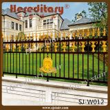 China Professional High Quality Modular Metal Fences Supplier