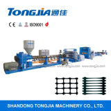 PP/PE Roadbed Geogrid Production Line