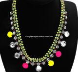 Shourouk Style Fashion Necklace/Fashion Jewelry (XJW13178)
