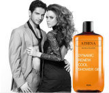 Shower Gel and Body Wash for Men and Women