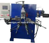 Automatic Hydraulic Metal PP Cord Strapping Buckle Making Machine