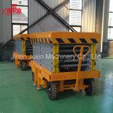 Hot Sale Mobile Hydraulic Scissor Lift Electric Lift Table