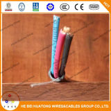 3c Thhn/PVC and Gw Type Tc Power Cable