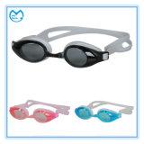 Professional Anti Slip Silicone Swimming Goggles for Sports