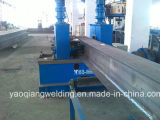 H/I/T Beam Used Straightening Machine