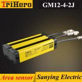 Area Sensor, Picking Sensor, Safety Light Curtain