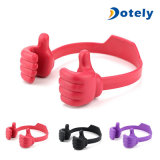 Silicone Thumbs-up Phone Stand Multi-Angle Portable Desktop Ok Stands