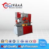 Good Quality Q35y-25 Hydraulic Ironworkers with Reasonable Price