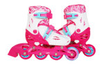 Plastic Inline Skate with Cheapest Price (YV-136)