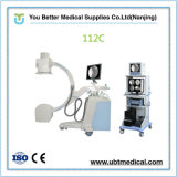Medical 9 Inch Image Intensifier Digital C-Arm X Ray Machine