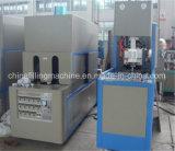 High Technology Semi Automatic PLC Control Bottle Blowing Machinery