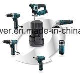 10.8V Cordless Drill Lithium Power Tool