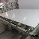 20mm Thick Super White Quartz Stone for Floor Tile 062308