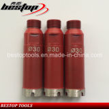 D30mm American Quality Diamond Stone Drilling Tools