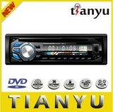 Single DIN Detachable Panel Car FM Radio 9566
