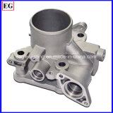 800t Casting Customized Aluminum Auto Parts with Ts16949 Certificate