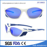 Rectangle Vision Sports Sunglasses for Cycling Baseball Fishing