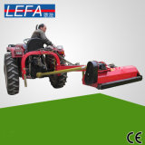 Middle Heavy Tractor Mounted Side Flail Mowers with Hammers