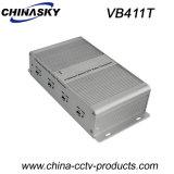 4CH Active UTP Balun Transmitter for CCTV System (VB411T)