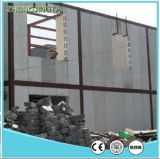 Heat Insulated/Fireproof/Soundproof/EPS Sandwich Wall Board for Partition Wall
