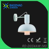 E14 Wall Lamp in Painted White