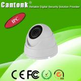 2.8mm Night View Metal Dome Security Video IP Camera (KIP-SH20)