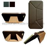 Ultra Slim PU Phone Case with Kickstand/iPhone Case