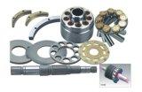 Repair or Remanufacturing Hawe Pump V30d95 Spare Parts Cylinder Block Piston