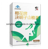 100% Natural High Organic Instant Green Slimming Tea for Fat Burner