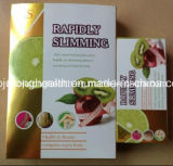 High Quality Original Weight Loss Rapidly Fruit Slimming Capsule