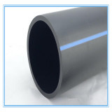 ISO Qualified HDPE Pipe Dn200~630 mm for Long-Distance Water Transportation Pipeline