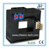 Current Transducer Hall Effect Sensor Dual Power Supply