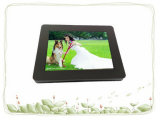 "Industrial 10.4"" VGA Resistive Touch Screen TFT LCD Monitor"