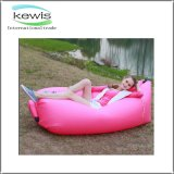Different Colors Use Sleeping Bag in Any Place Air Bed